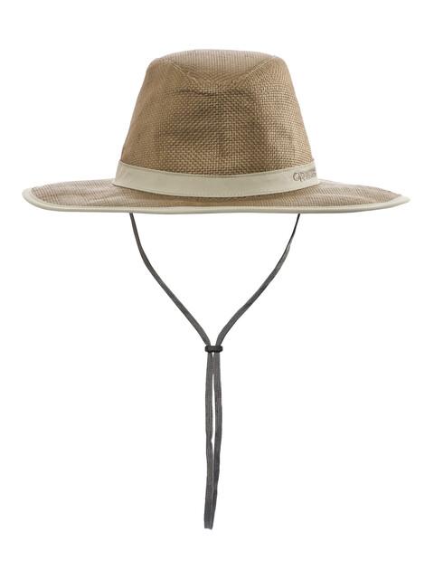 Outdoor Research Papyrus Brim Sun Hat Walnut